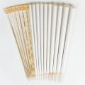 Addi Goldglitter Knitting Needles 40cm